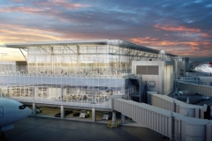 Austin Bergstrom International Airport Improvements